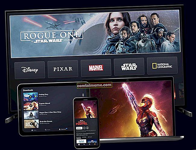 Correction: le bouton de connexion Disney Plus ne fonctionne pas