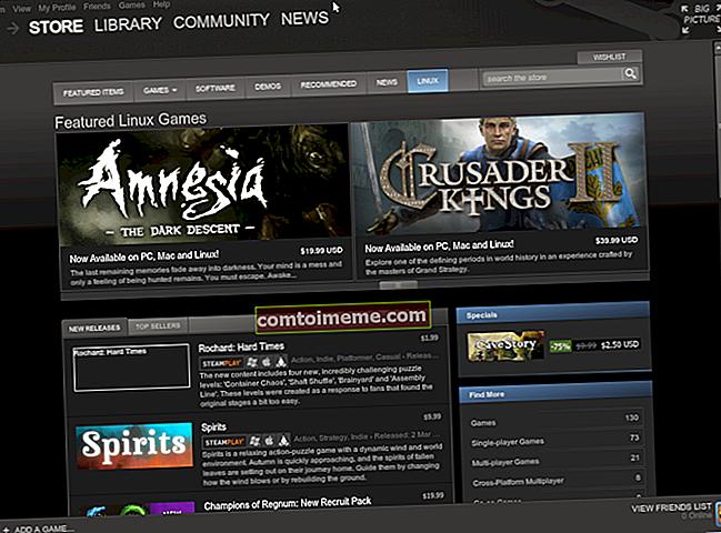 Javítás: A Steam tartalom továbbra is titkosítva van