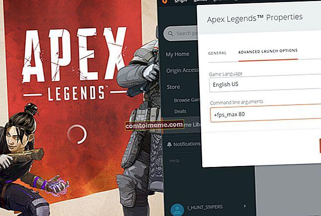 Javítás: Az Apex Legends hiba nélkül összeomlik