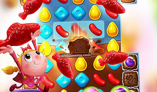 CORRECTIF: Comment supprimer Candy Crush Saga de Windows 10