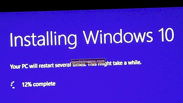 Javítás: A Windows 10 óra eltűnt