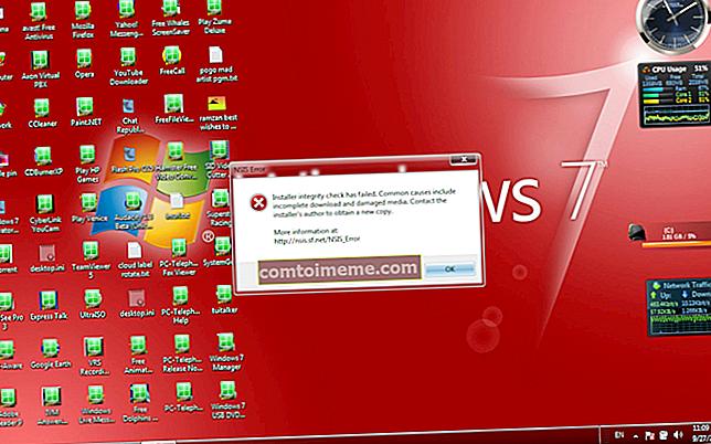 แก้ไข: Windows Update Error Code 80070103