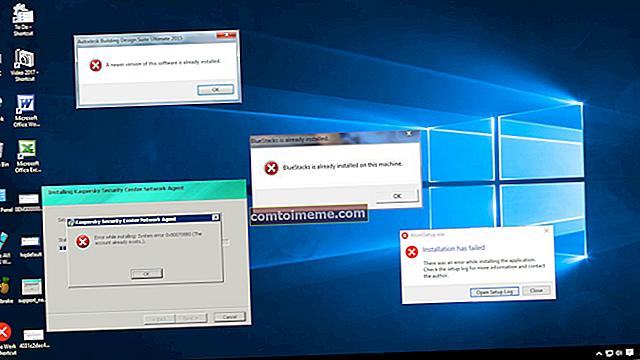 Oplossing: kan Hardware Monitor Driver niet laden