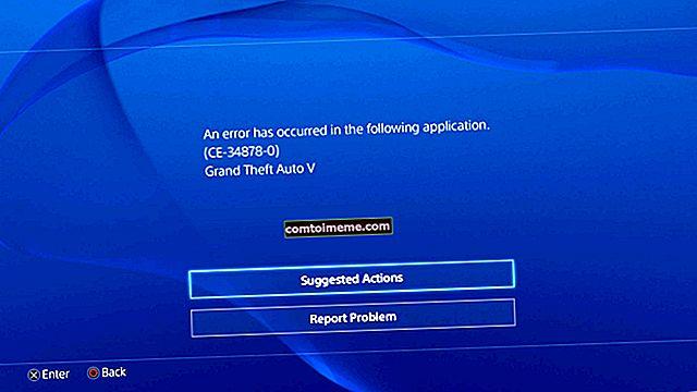 Correction: Erreur PS4 SU-30746-0