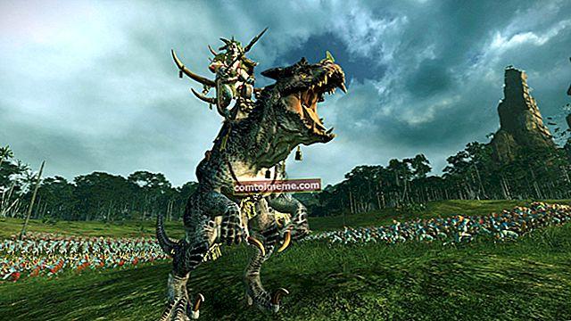 Comment réparer le crash de Total War Warhammer 2 sur Windows?