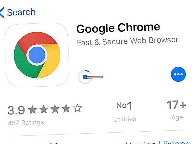 Correction: Funimation ne fonctionne pas sur Chrome