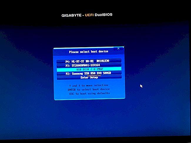 Hur du åtgärdar 'BlinitializeLibrary misslyckades 0xc00000bb' -fel i Windows