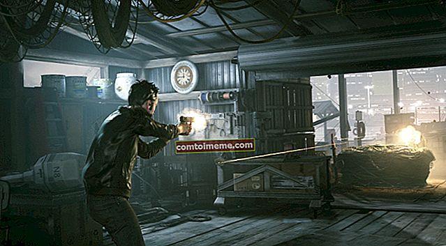 Felsökning av Xbox One fast i 640 × 480 upplösning