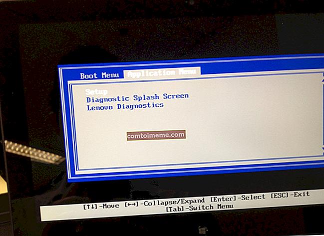 Comment réparer l'erreur Lenovo `` Erreur de détection sur HDD0 (disque dur principal) ''