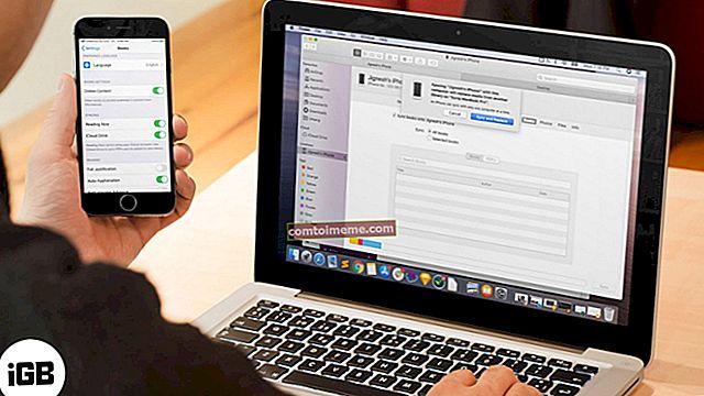 Hoe iBooks te repareren die niet tussen apparaten synchroniseren