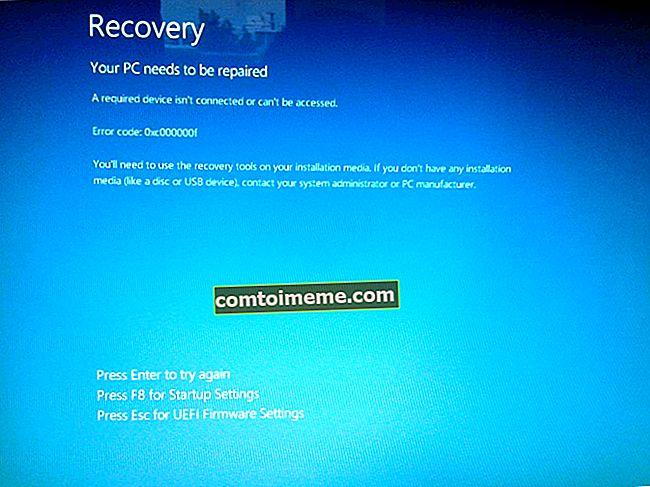 OPGELOST: Windows 10 Slow Shutdown
