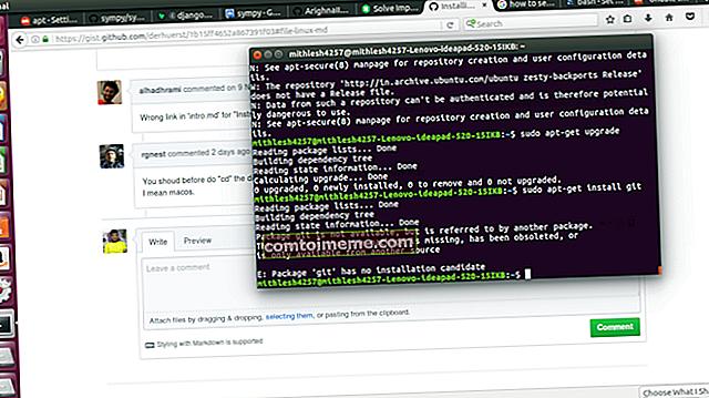 Wat is Git Bash en hoe te installeren op Windows?