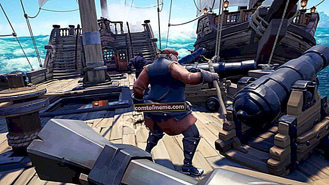 Comment réparer l'erreur Copperbeard dans Sea of Thieves