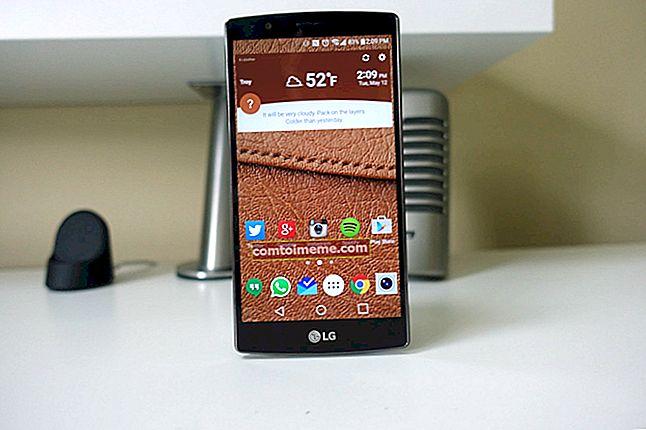 Comment rooter facilement le LG G4 sur Marshmallow