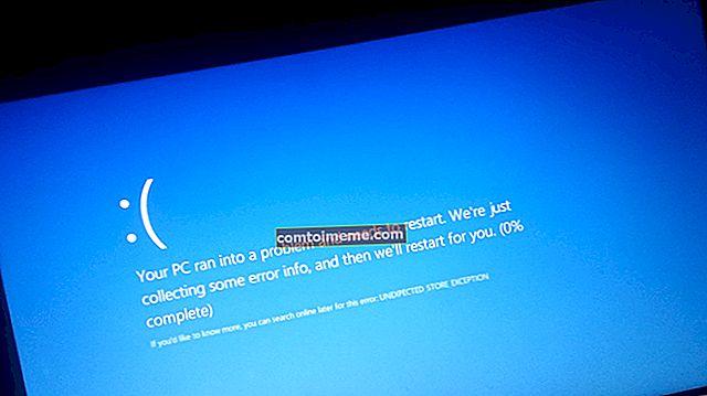 Correction: Windows a échoué Erreur de démarrage rapide 0xC00000D4