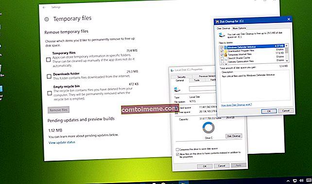 Hoe recente bestanden in Windows 10 uit te schakelen