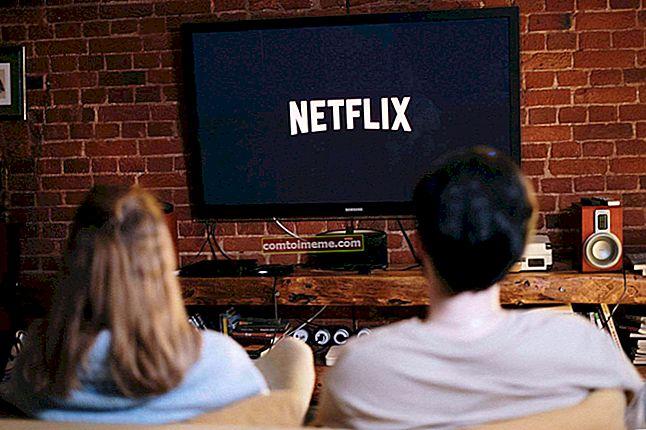 Correction: Code d'erreur Netflix m7361-1253