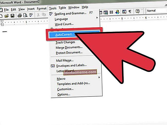 Comment supprimer une page dans Microsoft Word 2010