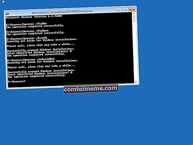 Correction: la vérification du disque n'a pas pu être effectuée car Windows ne peut pas accéder au disque