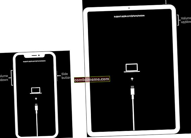 Caranya: Kembalikan Mac ke Tarikh Sebelumnya