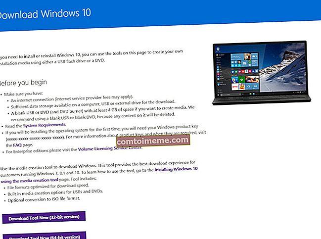 Correction: VirtualBox n'affiche pas Windows 10 (64 bits)
